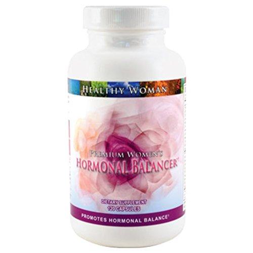 Womens Hormonal Balancer 120 Capsules