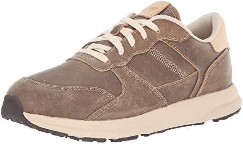 Fuse Plus Sneaker, Brown Bomber, 8