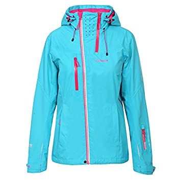 special sales special section for whole family Icepeak - Icepeak Bella Jacket Turquoise Veste Ski Femme ...