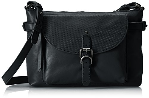 Lucky Hayes Crossbody, Black by Lucky Brand