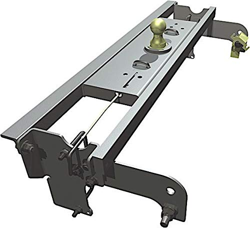 B&W Trailer Hitches GNRK1067 Gooseneck Hitch
