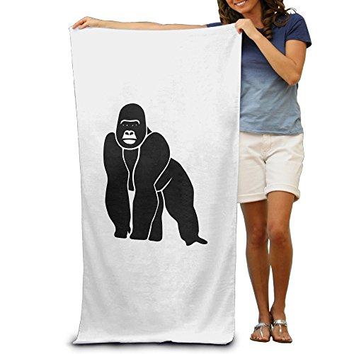 Richmond Takila Gorilla Ape Monkey King Kong Godzilla Silver