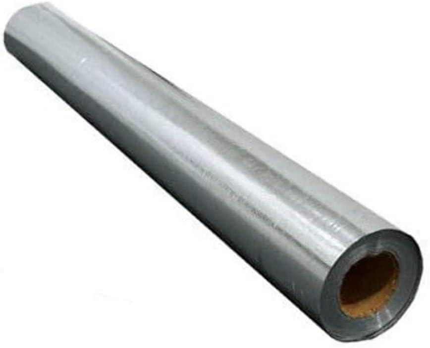 1000 sqft Super R Plus Radiant Vapor Barrier Attic Reflective Insulation SOLID