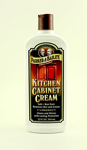 Parker & Bailey Kitchen Cabinet Cream 12-ounce