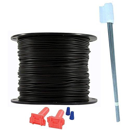 Essential Pet Heavy Duty Boundary Kit 14 Gauge Wire1000 Ft
