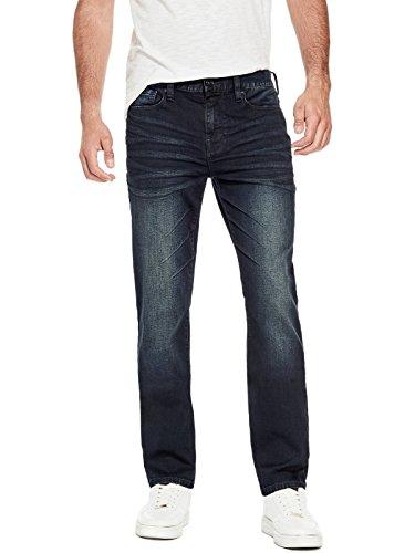 Guess Jeans Pants - GUESS Factory Men's Men's Scotch Skinny Jeans