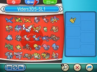 All 53 Legendary Pokemon Shiny Omega Ruby Alpha Sapphire ORAS XY 3DS Hoopa (Shiny Pokemon)