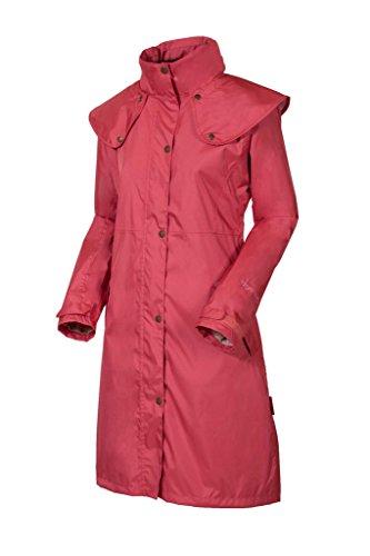 Impermeable rubor Longitud Target 4 mujer Aintree Tama Rojo 3 para o Dry 18 FqWwnAO0