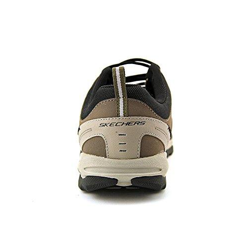 Sucediendo práctico erección  Skechers Urban Voltaic Mens Leather Sneakers Shoes- Buy Online in Antigua  and Barbuda at antigua.desertcart.com. ProductId : 13972460.
