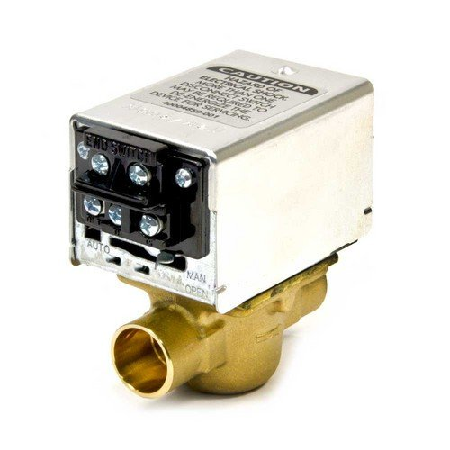 Top 8 8043 F Honeywell Valve