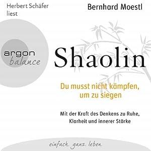 Shaolin Hörbuch