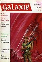Galaxie n° 49 by Alain Dorémieux