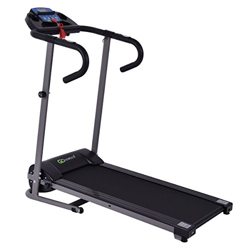 41RhxI4rc2L Best Cheap Electric Treadmills Under $200