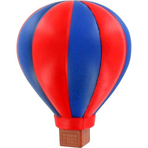 Hot Air Balloon Stress Toy -