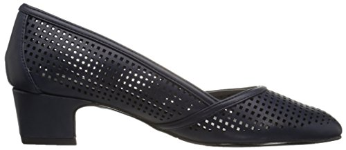 Imagine Easy Women's Street Navy Dress Pump aORfqTO