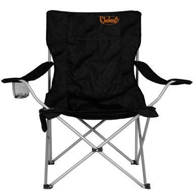 Chaheati Heated Chair, Black