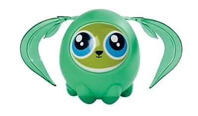 Fijit Friends bies Emerald Green Melodee Figure from Mattel