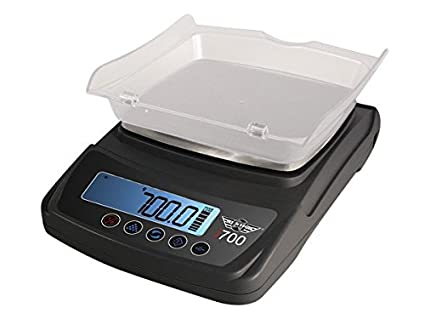 Amazon com : My Weigh iBalance i700 Table Top Precision Digital