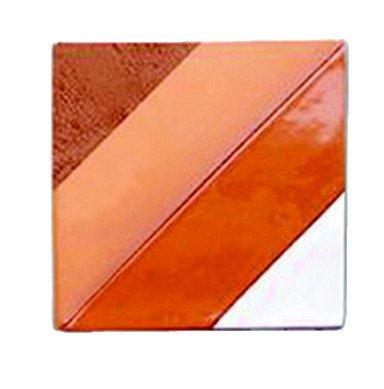 AMACO Low Fire Moist Earthenware Clay, 25 lb, Sedona Red 67