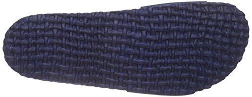 El Naturalista Waraji - Mules Mujer Azul - azul (marino)