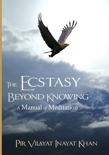 The Ecstasy Beyond Knowing: A Manual of Meditation by Omega Publications