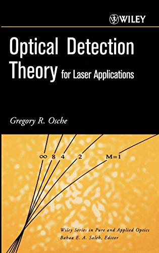 (Optical Detection Theory for Laser)