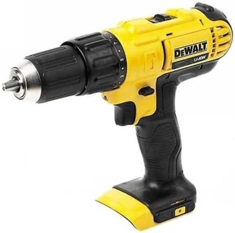 DeWalt DCD795N 18V Compact Brushless Combi Hammer Drill Driver Body Only