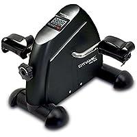 Dynamic T7573 Dynamic Mini Dijital Göstergeli Kondisyon Bisikleti Unisex, Çok Renkli, Tek Beden