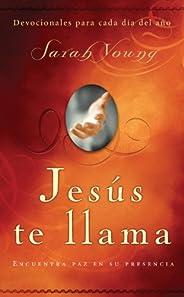 Jesús te llama: Encuentra paz en su presencia (Jesus Calling®)