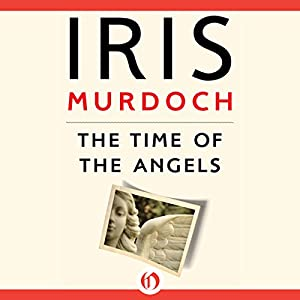 Time of the Angels Audiobook