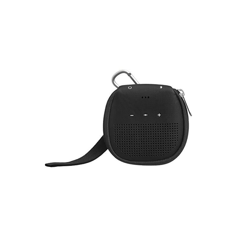 AmazonBasics Case with Kickstand for Bos