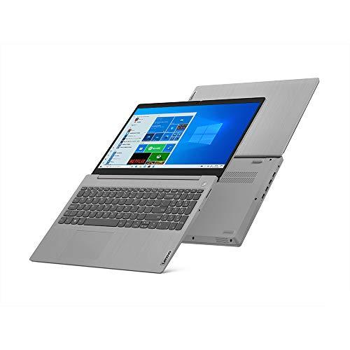 """Notebook Lenovo IdeaPad 3i Celeron 4GB 500GB Windows 10 15.6"""" Câmera 720p com privacidade 82BU0000BR"""