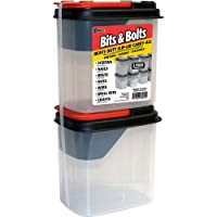 Buddeez 2-Pack Food Storage Containers