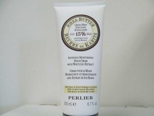 Perlier Shea Butter Hand Cream