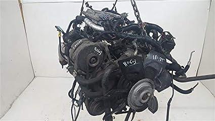 5.7l chevy motor
