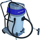 Mercury Floor Machine WVP-20 Storm Wet and Dry Vaccum, 17″ Diameter, 36″ Length