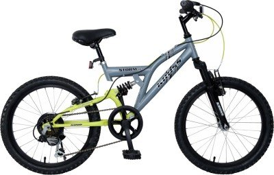 b75ffa7953231 Kross Storm DS 20T Multi Speed 402030 Road Cycle (Multicolor ...