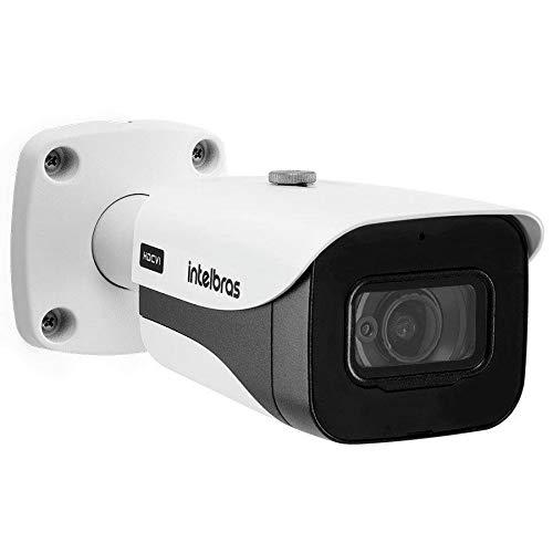 Camera De Seguranca 4K Intelbras Vhd 5840 B 3,6Mm 40 Meros Hdcvi Cores