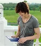 Korean Drama City Hunter - Lee Min Ho's Bullet