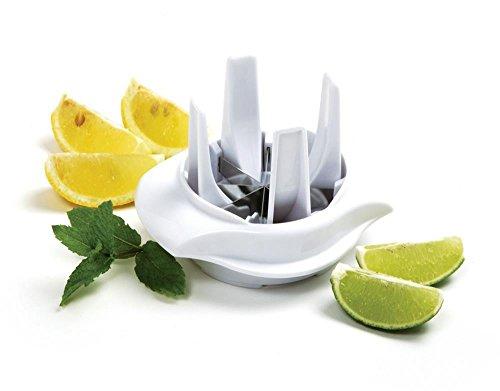 Kitchen Tools NORPRO 530 Lemon lime Slicer Wedger Cutter Fruit Garnish For Food Drinks