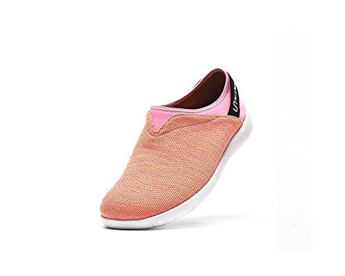 Orange Léger Tricot Loafer Femmes Poids Confort Uin De Chaussure Des Verona Pq4wIv