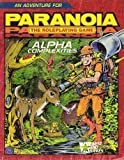 img - for Alpha Complexities (Paranoia RPG) book / textbook / text book