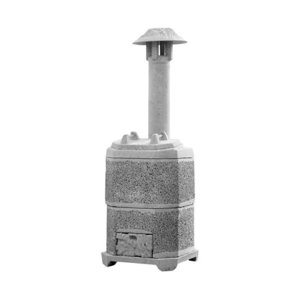 どれでも裸フォーマット家庭用焼却炉 山水籠 205Lタイプ
