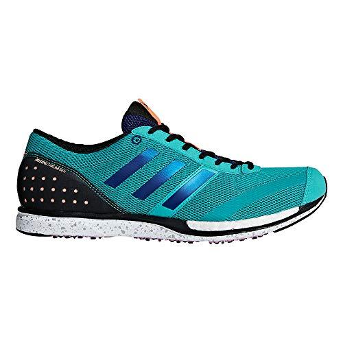 名前段階生息地adidas(アディダス) メンズ レディース ランニングシューズ adizero takumi sen 3 マラソン BB7733