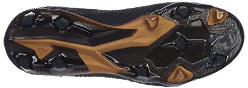 Footbal Unisex Predator 18 Kids' Solred 1 adidas Fg Black Cblack Solred Shoes Cblack Ftwwht Ftwwht aYqxwnTST