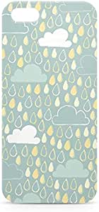 Clouds iPhone 5s 3D wrap around Case - Design 2