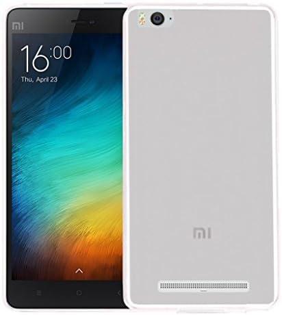 Tumundosmartphone Funda Gel TPU para XIAOMI Mi 4i / Mi 4c Color ...