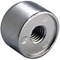 Tecnoseal Gimbal Housing Nut Anode - Aluminum