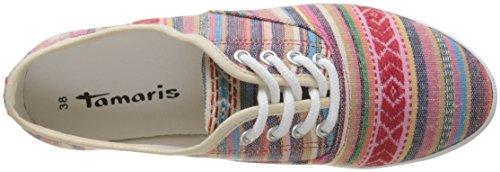 Tamaris multicolour Da Multicolore Donna Ginnastica Basse 23609 Scarpe r0vqrEP