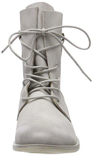 ice Marco Tozzi 25110 Militar Mujer 2 133 133 31 2 Botas Blanco Para qPBRrqT